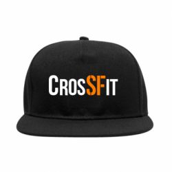 Снепбек CrossFit SF - FatLine