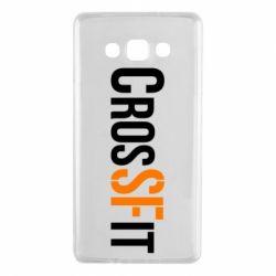 Чохол для Samsung A7 2015 CrossFit SF