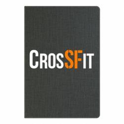 Блокнот А5 CrossFit SF