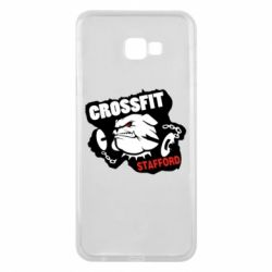 Чохол для Samsung J4 Plus 2018 CrossFit Stafford