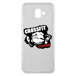 Чохол для Samsung J6 Plus 2018 CrossFit Stafford