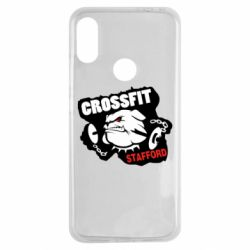 Чохол для Xiaomi Redmi Note 7 CrossFit Stafford