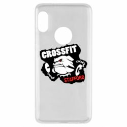 Чохол для Xiaomi Redmi Note 5 CrossFit Stafford