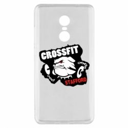 Чохол для Xiaomi Redmi Note 4x CrossFit Stafford