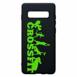Чехол для Samsung S10+ Crossfit
