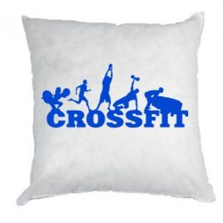 Подушка Crossfit - FatLine