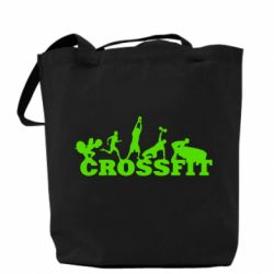 Сумка Crossfit - FatLine