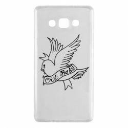 Чохол для Samsung A7 2015 Cry Baby bird cries