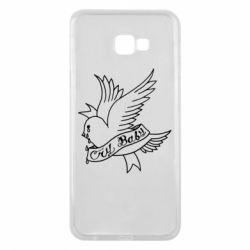 Чохол для Samsung J4 Plus 2018 Cry Baby bird cries