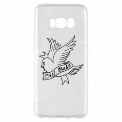 Чохол для Samsung S8 Cry Baby bird cries