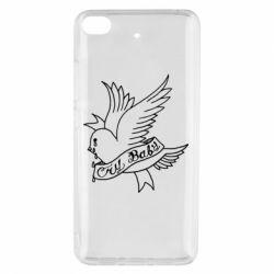 Чохол для Xiaomi Mi 5s Cry Baby bird cries