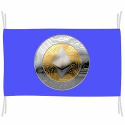 Флаг Cryptomoneta