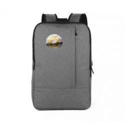Рюкзак для ноутбука Cryptomoneta