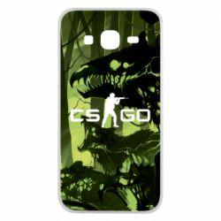 Чехол для Samsung J5 2015 Cs go skin Virus - FatLine