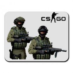 Коврик для мыши CS GO - FatLine