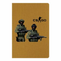 Блокнот А5 CS GO - FatLine