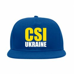 Снепбек CSI Ukraine - FatLine