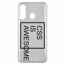 Чохол для Samsung M40 CSS is awesome