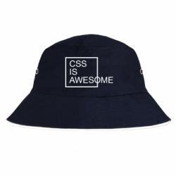Панама CSS is awesome