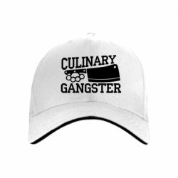 Кепка Culinary Gangster