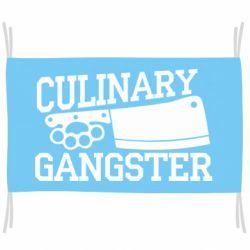 Прапор Culinary Gangster
