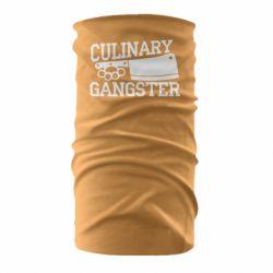 Бандана-труба Culinary Gangster