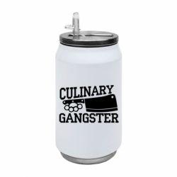 Термобанка 350ml Culinary Gangster