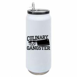 Термобанка 500ml Culinary Gangster
