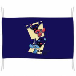 Прапор Cuphead 1