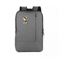 Рюкзак для ноутбука Cuphead 1