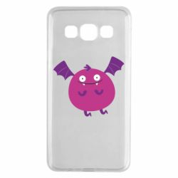 Чехол для Samsung A3 2015 Cute bat - FatLine