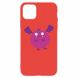 Чехол для iPhone 11 Cute bat