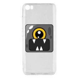 Чехол для Xiaomi Mi5/Mi5 Pro Cute black boss