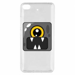Чехол для Xiaomi Mi 5s Cute black boss