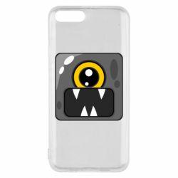 Чехол для Xiaomi Mi6 Cute black boss
