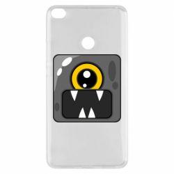 Чехол для Xiaomi Mi Max 2 Cute black boss