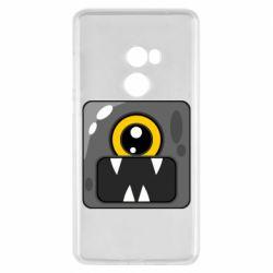 Чехол для Xiaomi Mi Mix 2 Cute black boss