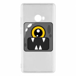 Чехол для Xiaomi Mi Note 2 Cute black boss