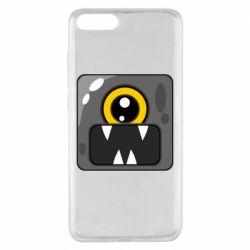 Чехол для Xiaomi Mi Note 3 Cute black boss