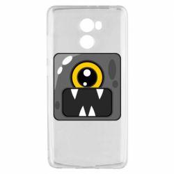 Чехол для Xiaomi Redmi 4 Cute black boss