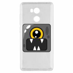 Чехол для Xiaomi Redmi 4 Pro/Prime Cute black boss