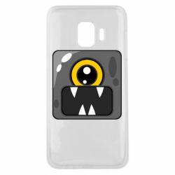 Чохол для Samsung J2 Core Cute black boss