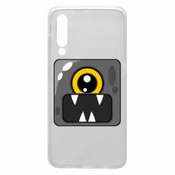 Чехол для Xiaomi Mi9 Cute black boss