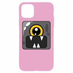 Чохол для iPhone 11 Cute black boss