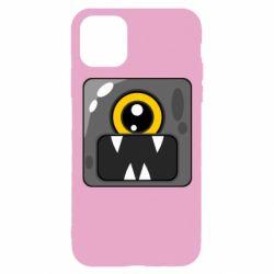 Чохол для iPhone 11 Pro Cute black boss