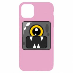 Чохол для iPhone 11 Pro Max Cute black boss