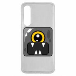 Чехол для Xiaomi Mi9 SE Cute black boss