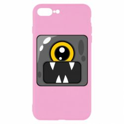 Чохол для iPhone 7 Plus Cute black boss