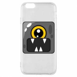 Чохол для iPhone 6/6S Cute black boss