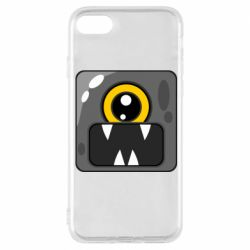 Чохол для iPhone 8 Cute black boss